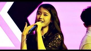 IU李知恩演唱會2015 - Good Day YouTube 影片