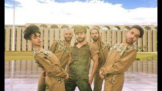 Fiákra - Legado ft Paulo Amaro & Pocs Crew (Clipe Oficial)