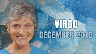 Virgo December 2019 Astrology Horoscope Forecast