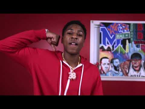 YoungBoy Never Broke Again - Confidential (Official Video)