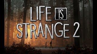 Life is Strange 2 - parte 2