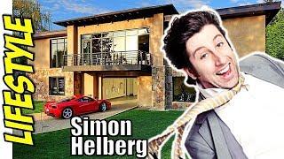 Simon Helberg Lifestyle | Big Bang Theory actor Simon Helberg Girlfriends, Net Worth, Family, Income