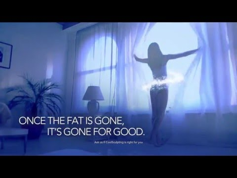 Fear No Mirror, CoolSculpting is Available at the Bengtson Center
