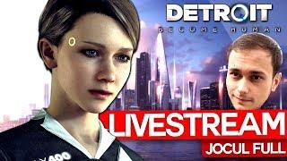 Detroit Become Human - Episodul 1