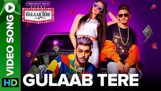 Gulaab Tere – Imran Khan Ft Bonny B