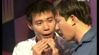 """Hài Công Lý - Quang Thắng - Vân Dung: """"Chuyện Hoa Hồng"""""""