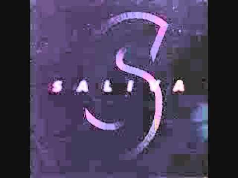 Saliva - Cellophane