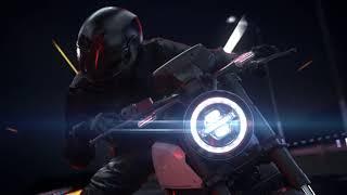 Niu RQi GT : la moto électrique haute performances en vidéo