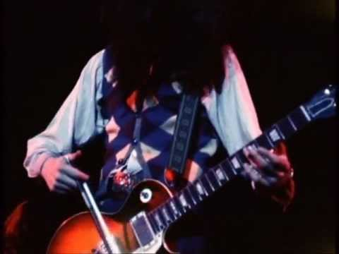 LED ZEPPELIN Dazed And Confused (Live in 1970)