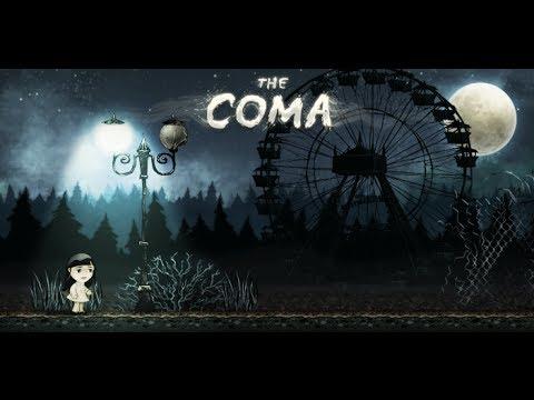 The Coma trailer