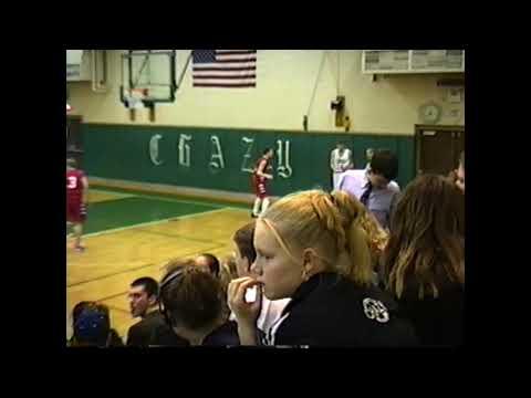 Chazy - Willsboro Boys  1-17-03