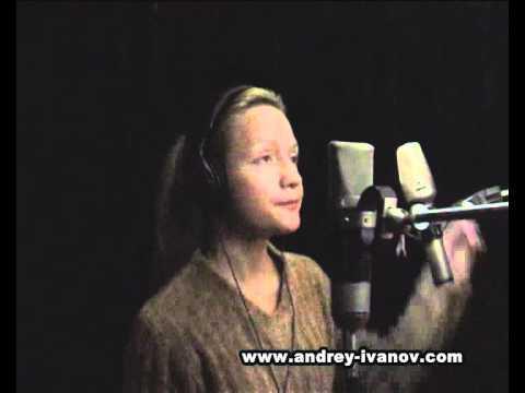 Татьяна Буланова. Не пожелаю зла. Запись в студии.
