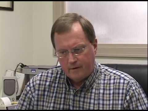 Our Customers: John, IT Director, Tyler Morning Telegraph