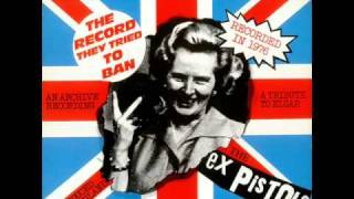 Ex Pistols – Land of Hope & Glory