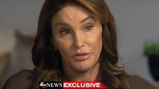 Caitlyn Jenner on what her life is like today