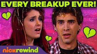 Every Victorious Breakup Ever 💔