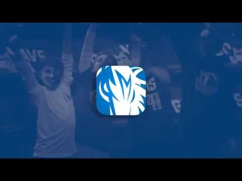 The Dallas Mavericks Set a New Standard For The Mobile Fan Experience With Tixsee