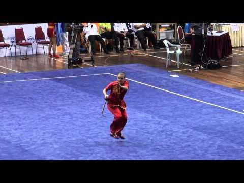 daoshu fem KONSTANTINOVA SANDRA RUS 8 41 rank 13 / fem Daoshu RUS Сандра Константинова 8 41 13 место