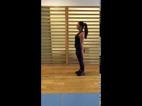 Dynamic Psoas Stretch: Pure Sports Medicine