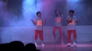 Kenjhons - Flippa (NDGM dance recital 2013)