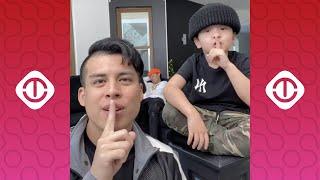 Spencer X and Jonathan Funny Beatbox Tik Toks 2020 - Spencer X Tik Tok Memes