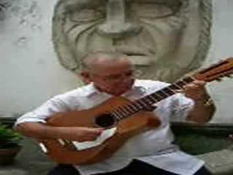 CUBA TRES CUBANO HISTORIA MUSICAL