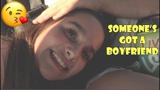 Someone's Got a Boyfriend 😘 (WK 346.7) | Bratayley
