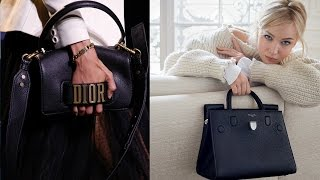 Dior Handbag Collection 2017