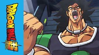 Dragon Ball Super Movie: Broly | Trailer (Subtitled)