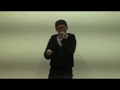G-Dragon X TOP X Mino X B.I X Bobby Beatbox Compilation