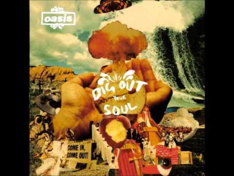 Oasis - To Be Where There's Life (A Richard Fearless Production)