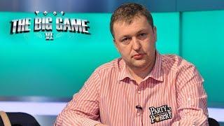 The Big Game | S6 EP17 | Full Episode | Cash Poker | partypoker