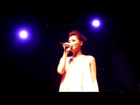 2012・2・18 A-Lin P.S 我愛你