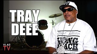 Tray Deee: Suge Knew Not to Play with My Money at Death Row, I Got Paid (Part 7)