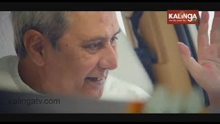 Avinandan Naveen Patnaik | Kalinga TV