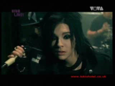 Tokio Hotel - Love is dead