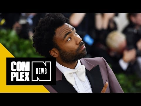 Childish Gambino Says It's Not His Place to Explain