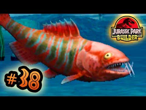 Jurassic Park Builder: MARINE Tournament: Part 35 Obadobo ...