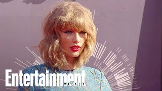 Taylor Swift's 'Delicate' Spurs Internet Sensation Junko Cheng | News Flash | Entertainment Weekly