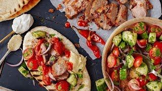 Istanbul Food: Best Food In Turkey: Amazing Istanbul Street Food #2