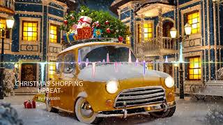 Happy Christmas Shopping Upbeat Music (Positive/Uplifting/Inspiring) Royalty Free