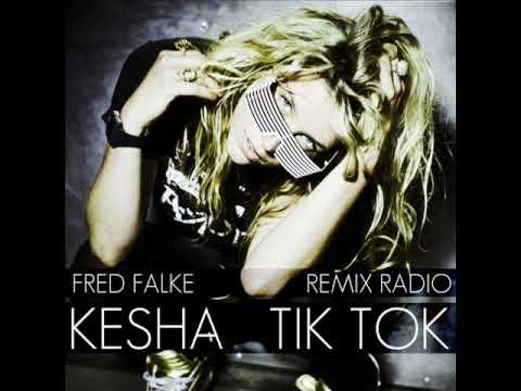 TiK ToK (Fred Falke Club Remix)