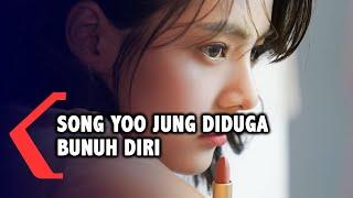 Aktris Drama Korea School 2017 Song Yoo Jung Meninggal Dunia