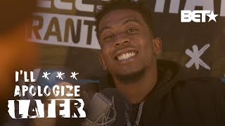 Desiigner On Playboi Carti, Crazy Cucumber DMs & Being One Of The Best Out | I'll Apologize Later
