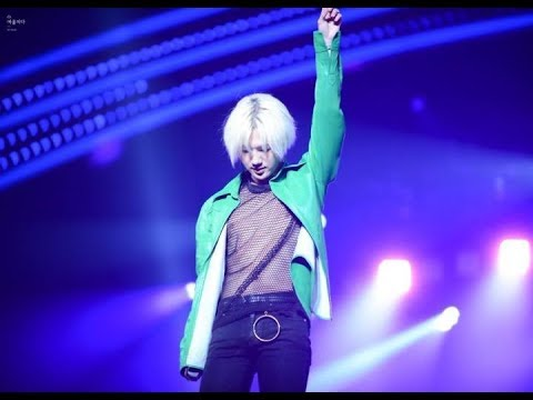 Super Junior Lead Vocal Yesung 's Best High Notes (F4-C#5)