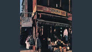B-Boy Bouillabaisse: Hello Brooklyn