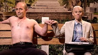 SNL's McKinnon Portrays Sessions As Bumbling, Clueless Forrest Gump Character - The Ring Of Fire