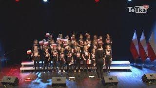 Chór Szkoły Podstawowej numer jedenaście w Tczewie wystąpił w Pomorskim Przeglądzie Chórów Szkoln