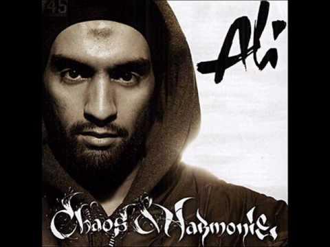 Ali - A.M.O.U.R. (2005)