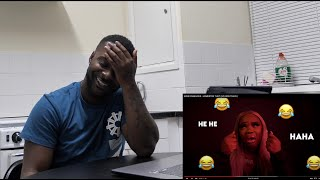 HOW MANY MAN CHOPPED   IVORIAN DOLL VS MISS FABULOUS (DISS TRACK) REACTION!!!